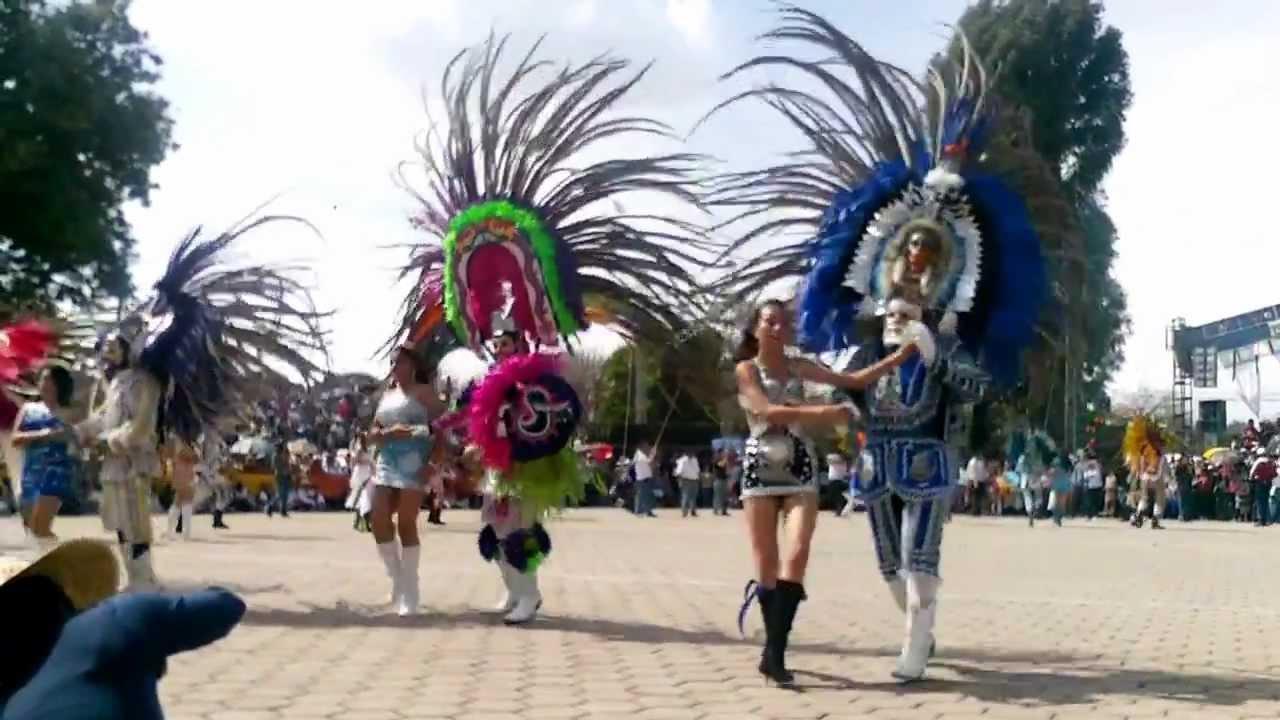 Resultado de imagen de Más Carnaval en Santa Úrsula