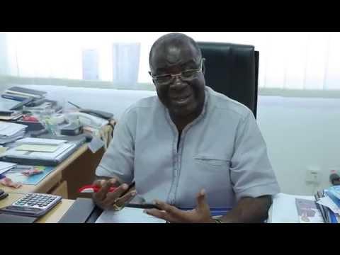 Ghana: Top Oil 10 years Anniversary