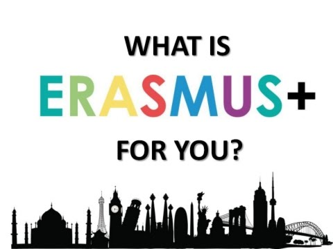What is ERASMUS+ for you?