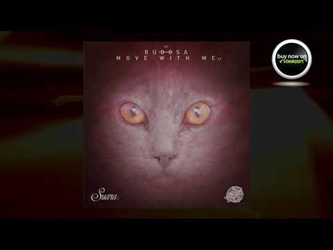 Rudosa - Move With Me (Original Mix)