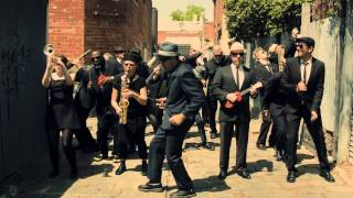 Melbourne Ska Orchestra - Get Smart (Official FULL Version)