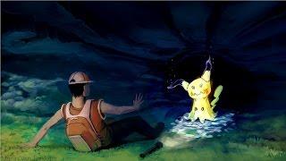 "¿Sabes La Triste Historia de Mimikyu ""El Pikachu Fantasma""? (Usa la Piel de un Pikachu Que...)"