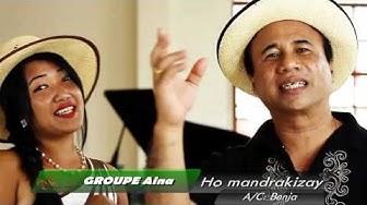 HO MANDRAKIZAY - Groupe Aina
