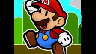 Mario Theme Song - DUBSTEP REMIX