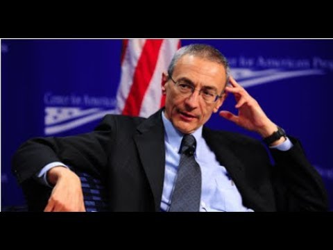 HORROR! PODESTA CAUGHT HOLDING SECRET MEETING THIS IS NASTY!