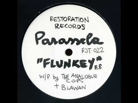 A2. Parassela (The Analogue Cops + Blawan) - Snake Charmer [RST 022] Mp3