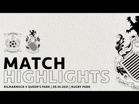 Kilmarnock Queens Park Goals And Highlights