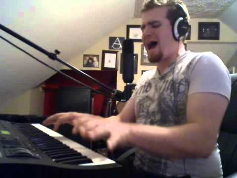 Wonderful Life by Alter Bridge (Cover)