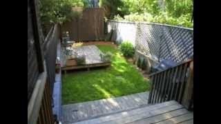 Landscaping Ideas For Small Yards - Landscaping Ideas Pictures