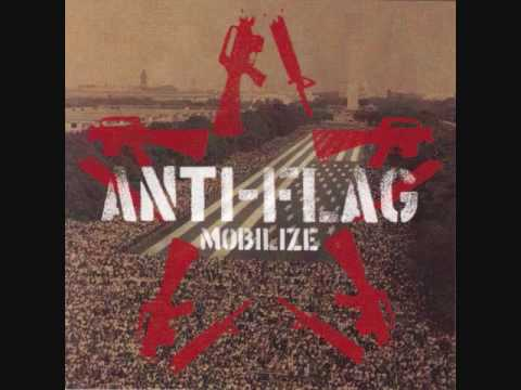 Anti flag a new kind of army live with lyrics from blueprint drawers anti flag a new kind of army live with lyrics from malvernweather Image collections