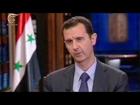 Syria: Assad ponders re-election as peace talk hopes fade