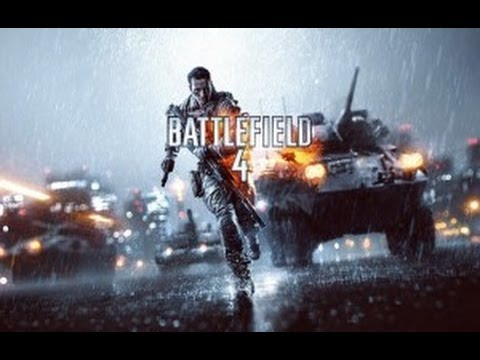 Battlefield 4 Trailer Deutsch