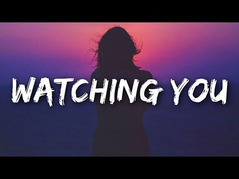 Robinson - Watching You (Lyrics)