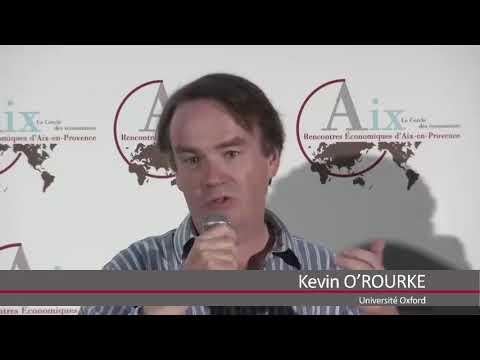 L'intégration régionale a-t-elle encore un sens économique ? session 23 - REAix2017