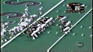 1998 Big 12 Championship Game Highlights: Kansas State vs. Texas A&M