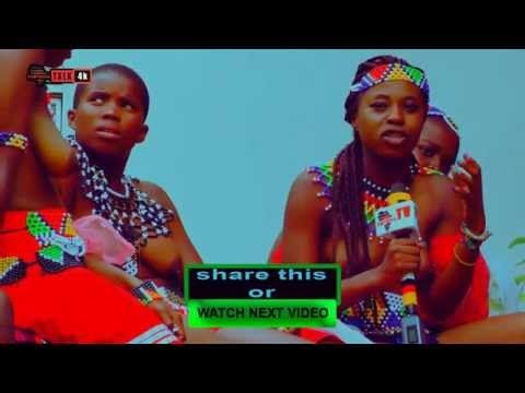 Zulu Virgins inspirational Talks 4