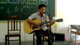 [Offline Guitar HVQY 6th 16/9/2012] Ngây Thơ