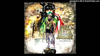 Wooh Da Kid - Geek House (ft. SD & J Mike) *Full Metal Jacket*