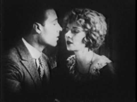 RUDOLPH VALENTINO...'AN AFFAIR TO REMEMBER'...PART 2 (ENDING)