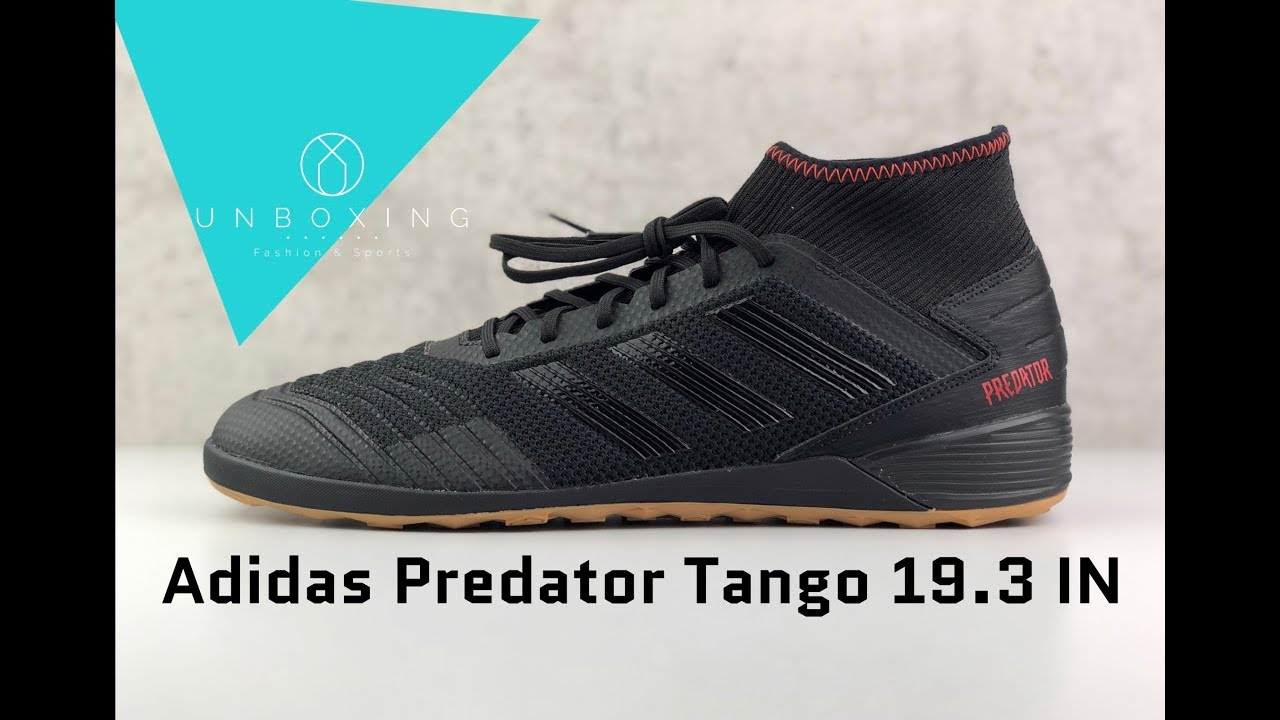 ee11ef81319a0 Adidas Predator Tango 19.3 IN  Archetic Pack