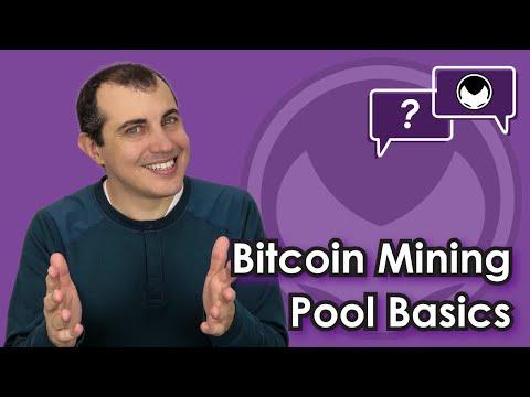 How Do Bitcoin Mining Pools Work? How Are Bitcoin Mining Rewards Split? [2021]