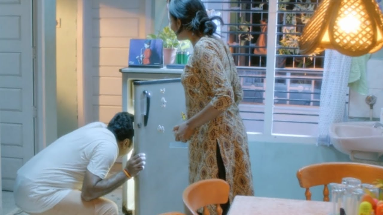 Salt Mango Tree | Priya fighting with Aravindan | Mazhavil Manorama
