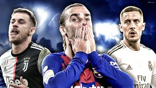 The WORST Player In Europe's Top 5 Leagues This Season Was... | #ContinentalClub