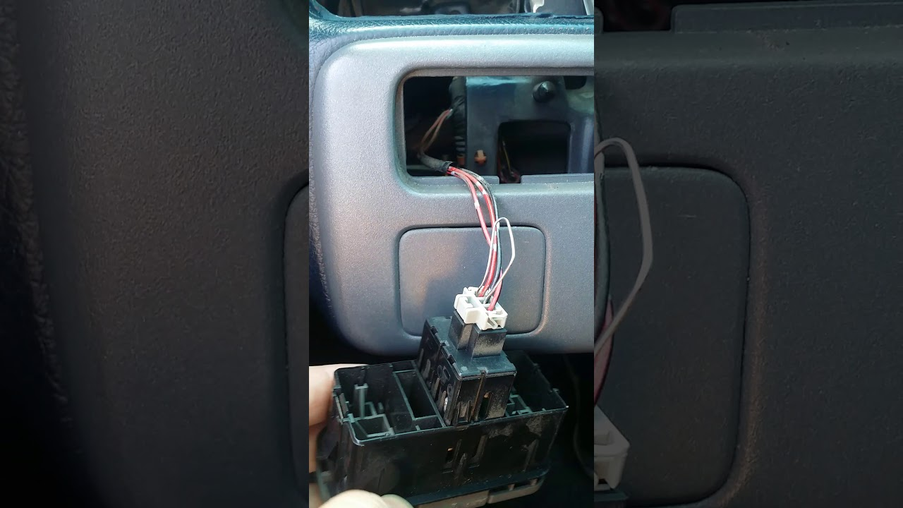Dimmer Switch Fix For Hondas