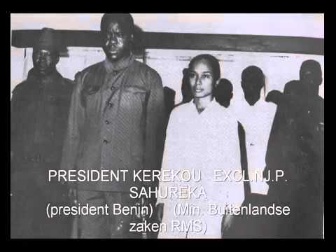 Hari Proklamasi Republik Maluku Selatan. 25-4-2014