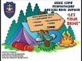 Theme Song Bible Camp PERMATA GBKP Klasis Riau Sumbar 2017