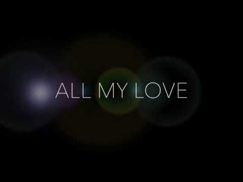 Aaliyah - The One I Gave My Heart To (OFFICIAL LYRIC VIDEO)