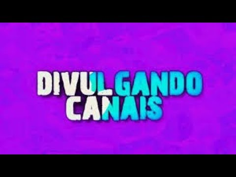 "DIVULGANDO O CANAL ""GTA SA"" [ ANONYMOUS ]"