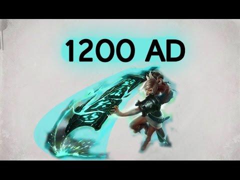 1200 AD Riven (100% CRIT 3823)