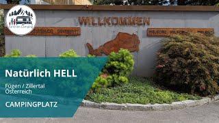Campingplatz Hells Ferienresort
