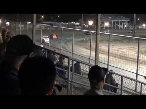 Thomas County Speedway Sp Mod A 8 17 18