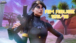 FORTNITE STRIKE PACK FPS DOMINATOR AIM ABUSE (PS4, XBOX ONE)