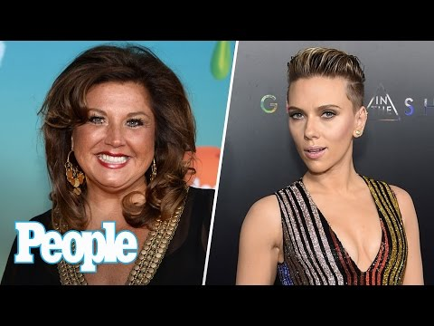 Dance Moms: Abby Lee Miller On Her Exit, Scarlett Johansson Stuns At Premiere | People NOW | People