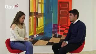 Elif Gizem Akkaya Projesi, IEEE Türkiye - DPÜ TV