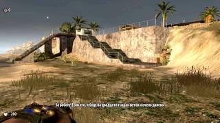 Serious Sam 3 BFE: Собрание Богов. Часть 1 (Прохождение+все секреты)