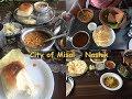 [MotoVlog] | Maharastra | City of Misal - Nashik | Saputara | Foodies