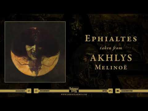 Akhlys - Ephialtes