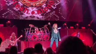 M3 Festival 2019 Whitesnake Shut Up And Kiss Me Flesh And Blood David Coverdale 5/5/19