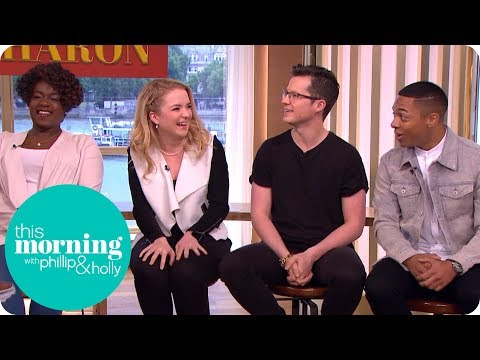 The Cast of EastEnders Tease a Summer of Drama Around the Square | This Morning