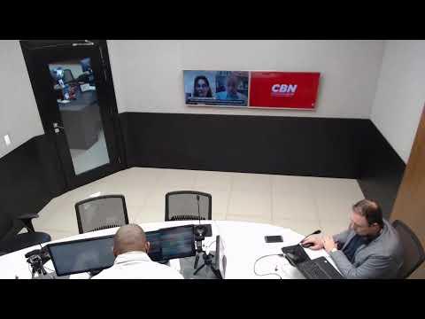 CBN Campo Grande (09/07/2020): com Ginez Cesar