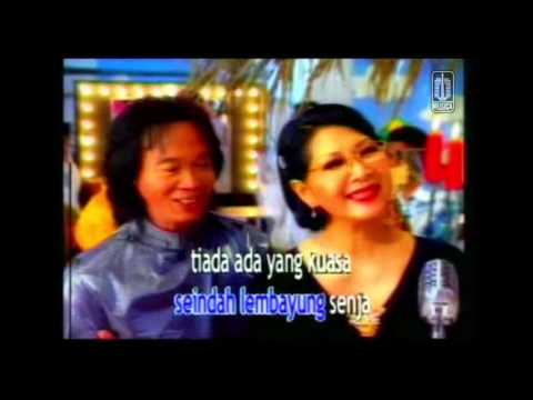 Chrisye - Cintaku (Official Karaoke Video)