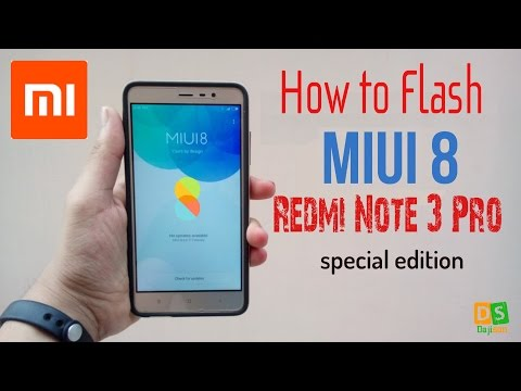 how-to-flash-stock-rom-on-redmi-note-3-pro-se-(kate)