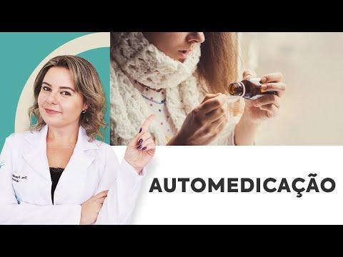 Automedicação: tomar remédios por conta própria é perigoso? | Minuto Farma