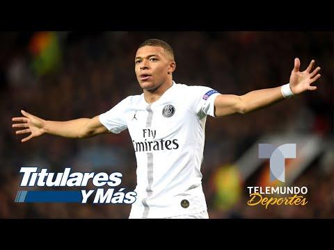 ¡Despilfarro! Real Madrid prepara histórica oferta por Mbappé | Telemundo Deportes