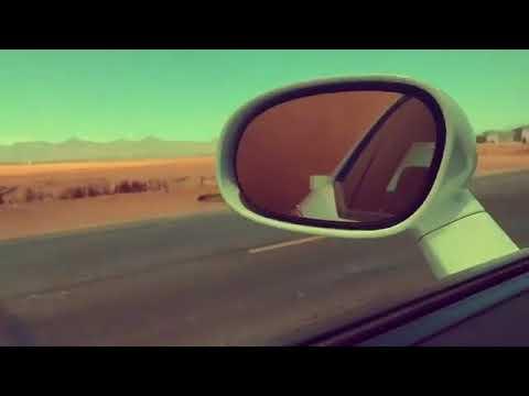 Massive Dust Devil Spotted on Arizona Freeway - 990252