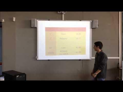 Video finale ASOC